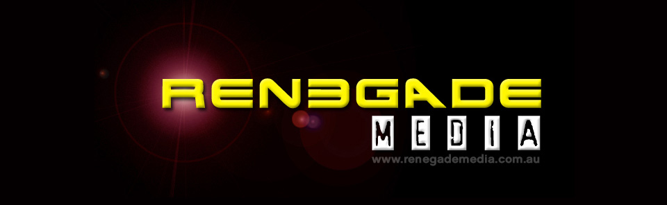 Renegade Media Logo